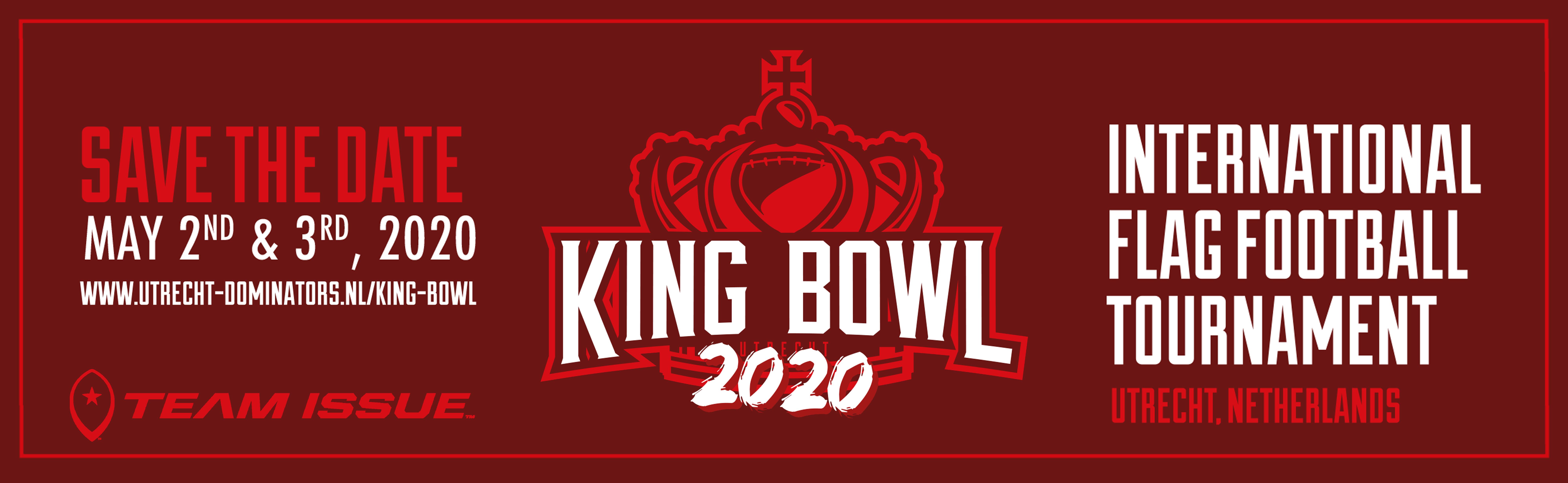 King Bowl 2020 header
