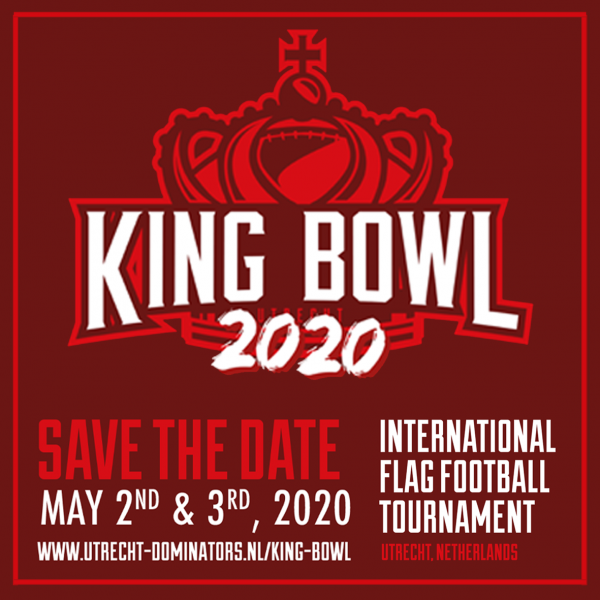 King Bowl registration is open
