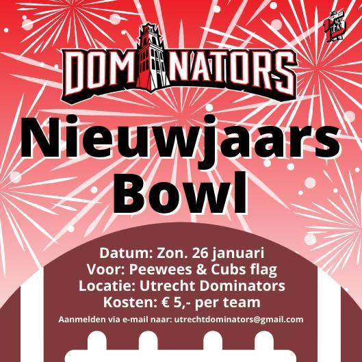 Nieuwjaars Bowl 2020