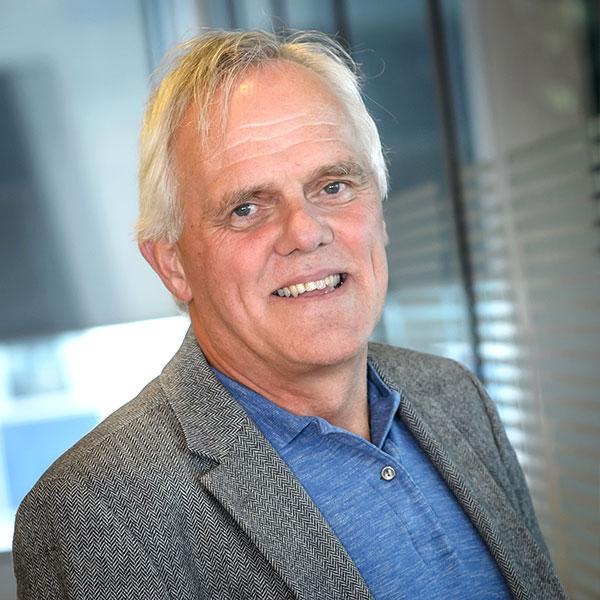 Gerard Houterman nieuwe voorzitter Utrecht Dominators